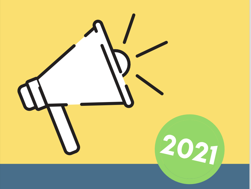 Imagefoto Social Media Kanäle 2021